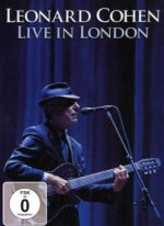 Live in London, 1 DVD