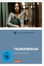 Transsiberian, 1 DVD