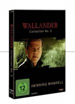 Wallander Collection, 2 DVDs. Nr.3