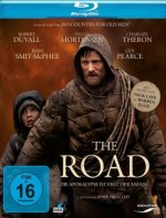 The Road, 1 Blu-ray
