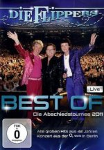 Best Of Live - Die Abschiedstournee 2011, DVD