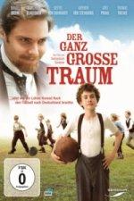 Der ganz große Traum, 1 DVD