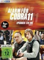 Alarm für Cobra 11. Staffel.22, 2 DVDs