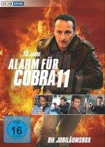 Alarm für Cobra 11, Jubiläumsbox, 2 DVDs