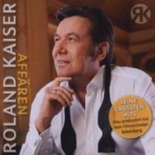 Affären, 1 Audio-CD
