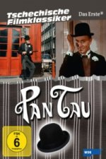 Pan Tau, 5 DVDs