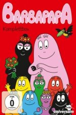 Barbapapa Komplettbox, 6 DVDs