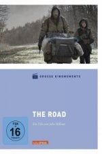 The Road, 1 DVD