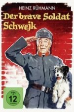 Der brave Soldat Schwejk, 1 DVD (Remastered Version)