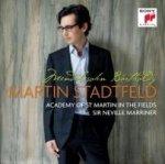 Martin Stadtfeld - Mendelssohn Bartholdy, 2 Audio-CDs