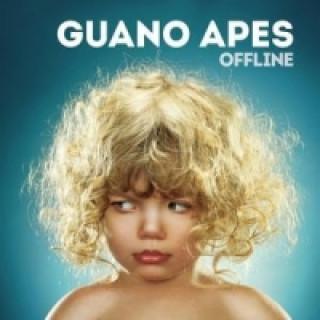 Offline, 1 Audio-CD