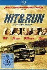 Hit & Run, 1 Blu-ray