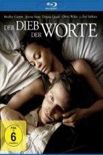 Der Dieb der Worte, 1 Blu-ray