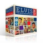 Elvis - The Movie Soundtracks. 20 Original Albums, 20 Audio-CDs