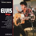 Elvis Sings Bob Dylan, The Beatles, Ray Charles, Bee Gees, Simon & Garfunkel, Chuck Berry, Muddy Waters, Creedance Clearwater Revival and more, 1 Audi