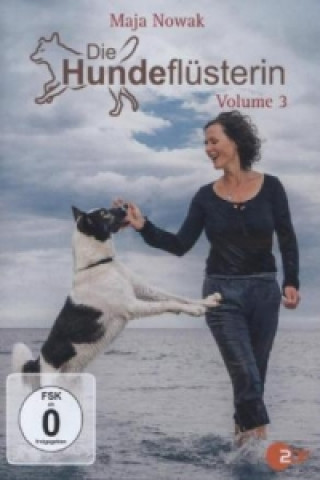 Die Hundeflüsterin. Vol.3