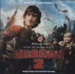 How to Train Your Dragon, 1 Audio-CD (Soundtrack). Vol.2