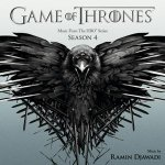 Game of Thrones, 1 Audio-CD (Soundtrack). Season.4