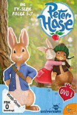 Peter Hase. Tl.1, 1 DVD