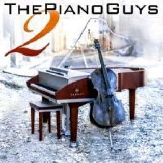 The Piano Guys. Vol.2, 1 Audio-CD