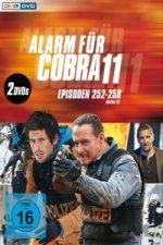 Alarm für Cobra 11. Staffel.32, 2 DVDs