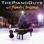 A Family Christmas, 1 Audio-CD