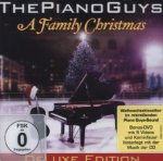 A Family Christmas (Deluxe Edition), 1 Audio-CD + 1 DVD