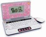 Vtech Schulstart Laptop E pink, Lerncomputer