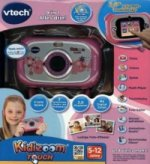 Kidizoom Touch pink
