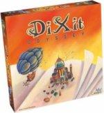 Dixit, Odyssey