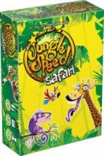Jungle Speed, Safari (Spiel)