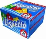 Ligretto, blau