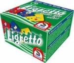 Ligretto, grün