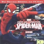 Ultimate Spider-Man, 1 Audio-CD. Nr.2