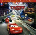 Cars 2, 1 Audio-CD