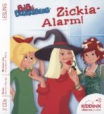 Bibi Blocksberg - Zickia-Alarm, 2 Audio-CDs