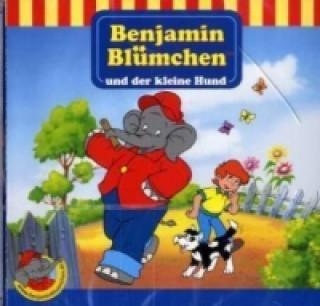 Benjamin Blümchen und der kleine Hund
