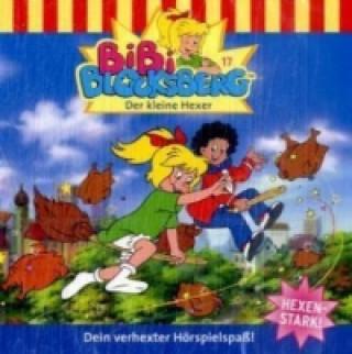 Bibi Blocksberg, Der kleine Hexer