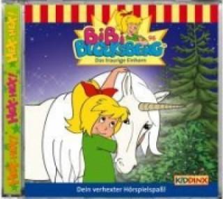 Bibi Blocksberg, Das traurige Einhorn
