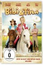 Bibi & Tina, Der Film, 1 DVD