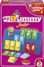 My Rummy (Kinderspiel), Junior