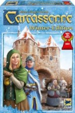 Carcassonne (Spiel) Winter-Edition