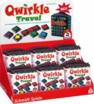 Qwirkle, Travel