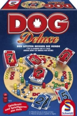 Dog, Deluxe