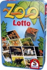 Zoo Lotto (Kinderspiel)