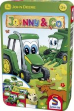 John Deere, Johnny & Co.