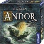 Die Legenden von Andor, Teil II, Die Reise in den Norden (Spiel-Zubehör)