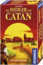 Die Siedler von Catan, Das Würfelspiel