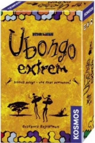 Ubongo extrem, kleine Ausgabe