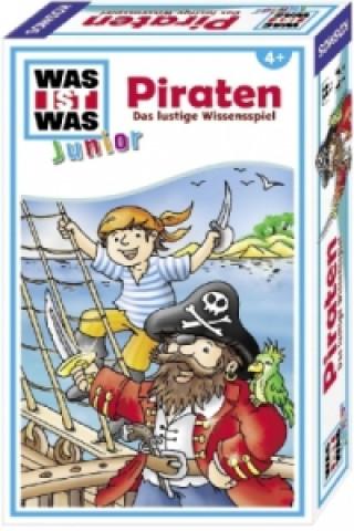 Was ist was, Piraten